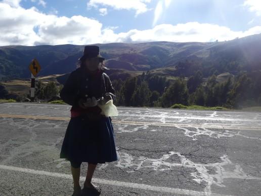 quechua-femme-perou